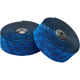 Supacaz Velvet Cinta Manillar, blue